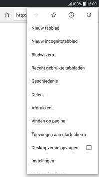 HTC HTC Desire 825 - Internet - handmatig instellen - Stap 24