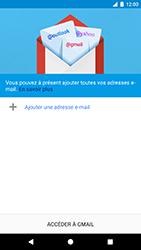 Google Pixel - E-mail - Configuration manuelle - Étape 6