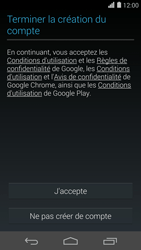 Huawei Ascend P7 - Applications - Télécharger des applications - Étape 14