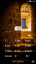 Huawei P8 Lite - Device maintenance - Effectuer une réinitialisation logicielle - Étape 4