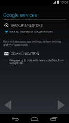 Google Nexus 5 - Applications - Downloading applications - Step 13