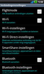 LG P970 Optimus Black - Bluetooth - Headset, carkit verbinding - Stap 5