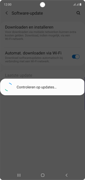 Samsung galaxy-note-10-dual-sim-sm-n970f - Software updaten - Update installeren - Stap 6
