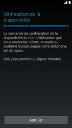 Bouygues Telecom Ultym 5 - Premiers pas - Créer un compte - Étape 11