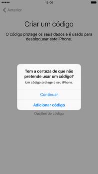 Apple iPhone 6s Plus - Primeiros passos - Como ligar o telemóvel pela primeira vez -  17