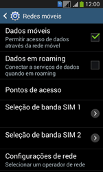 Samsung SM-G3502T Galaxy Core Plus Duo TV - Internet (APN) - Como configurar a internet do seu aparelho (APN Nextel) - Etapa 7