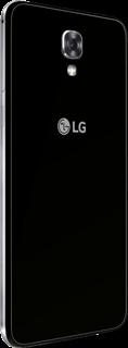LG X Screen - Device maintenance - Een soft reset uitvoeren - Stap 2
