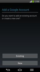 LG G Flex D955 - Applications - Downloading applications - Step 4