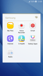 Samsung Galaxy J5 (2016) (J510) - E-mail - Manual configuration (outlook) - Step 4