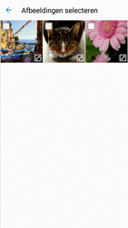 Samsung J500F Galaxy J5 - E-mail - Hoe te versturen - Stap 17