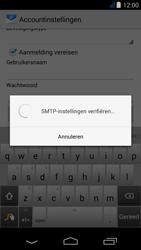 Acer Liquid Jade Z - E-mail - Handmatig instellen - Stap 16