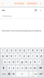Samsung Galaxy A3 (2017) (SM-A320FL) - E-mail - Bericht met attachment versturen - Stap 6