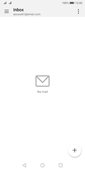 Huawei Mate 10 Pro Android Pie - Email - Sending an email message - Step 3
