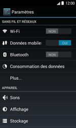 Bouygues Telecom Bs 403 - Internet et connexion - Utiliser le mode modem par USB - Étape 4