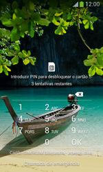 Samsung Galaxy Trend Plus - Internet no telemóvel - Como configurar ligação à internet -  30