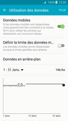 Samsung Galaxy J3 (2016 (J320) - Internet - activer ou désactiver - Étape 5