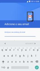 BQ Aquaris U - Email - Configurar a conta de Email -  9
