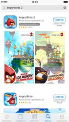 Apple iPhone iOS 10 - Aplicativos - Como baixar aplicativos - Etapa 13