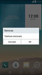 LG C70 / SPIRIT - Internet no telemóvel - Como configurar ligação à internet -  29