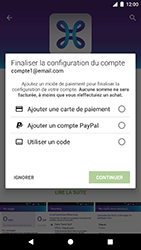 Google Pixel XL - Applications - MyProximus - Étape 10