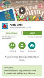 Samsung Galaxy Grand Prime - Aplicações - Como pesquisar e instalar aplicações -  19