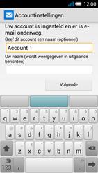 Alcatel POP C7 (OT-7041X) - E-mail - e-mail instellen: IMAP (aanbevolen) - Stap 21
