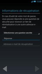 Acer Liquid S2 - Applications - Télécharger des applications - Étape 12