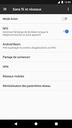 Google Pixel - Internet - Désactiver du roaming de données - Étape 5