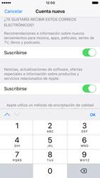 Apple iPhone 6 iOS 10 - Aplicaciones - Tienda de aplicaciones - Paso 16