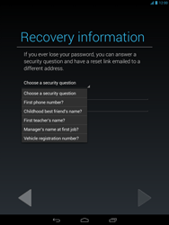 Acer Iconia Tab A1 - Applications - Downloading applications - Step 13