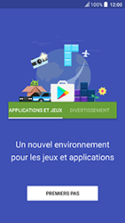 HTC U Play - Applications - Télécharger une application - Étape 4