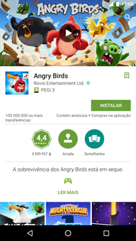 Huawei Google Nexus 6P - Aplicações - Como pesquisar e instalar aplicações -  17