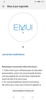 Huawei Mate 20 Pro - Appareil - Mise à jour logicielle - Étape 7