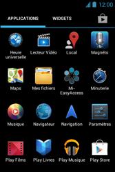 Bouygues Telecom Bs 351 - Applications - Télécharger une application - Étape 3