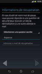 Sony C5303 Xperia SP - Applications - Télécharger des applications - Étape 12