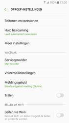 Samsung Galaxy A3 (2016) - Android Nougat - Bellen - bellen via wifi (VoWifi) - Stap 6