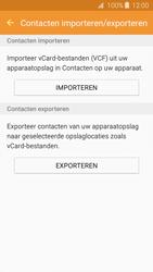 Samsung Galaxy J3 (SM-J320FN) - Contacten en data - Contacten kopiëren van SIM naar toestel - Stap 7