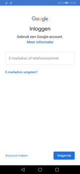 Huawei P30 Pro - E-mail - Handmatig instellen (gmail) - Stap 8