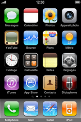 Apple iPhone 3G - Mode d