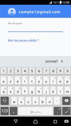 Sony Xperia XZ Premium - E-mails - Ajouter ou modifier votre compte Gmail - Étape 12