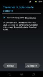 Sony LT30p Xperia T - Applications - Télécharger des applications - Étape 10