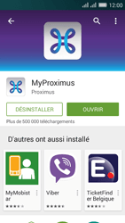 Huawei Y635 Dual SIM - Applications - MyProximus - Étape 9