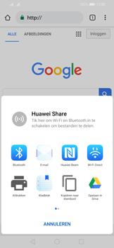 Huawei p-smart-2019-dual-sim-model-pot-lx1 - Internet - Hoe te internetten - Stap 21