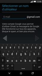 HTC One M8 mini - Applications - Télécharger des applications - Étape 7