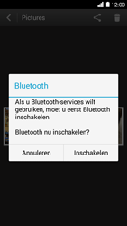 Huawei Ascend G6 3G (Model G6-U10) - Contacten en data - Foto
