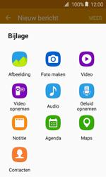 Samsung Galaxy J1 (2016) (J120) - MMS - afbeeldingen verzenden - Stap 16