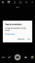 Samsung Galaxy A3 - A5 (2016) - Photos, vidéos, musique - Créer une vidéo - Étape 4