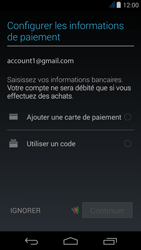 Acer Liquid Jade - Applications - Télécharger des applications - Étape 22