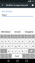 LG X Cam - Internet - Configuration manuelle - Étape 26