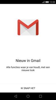Huawei G8 - E-mail - e-mail instellen (gmail) - Stap 4